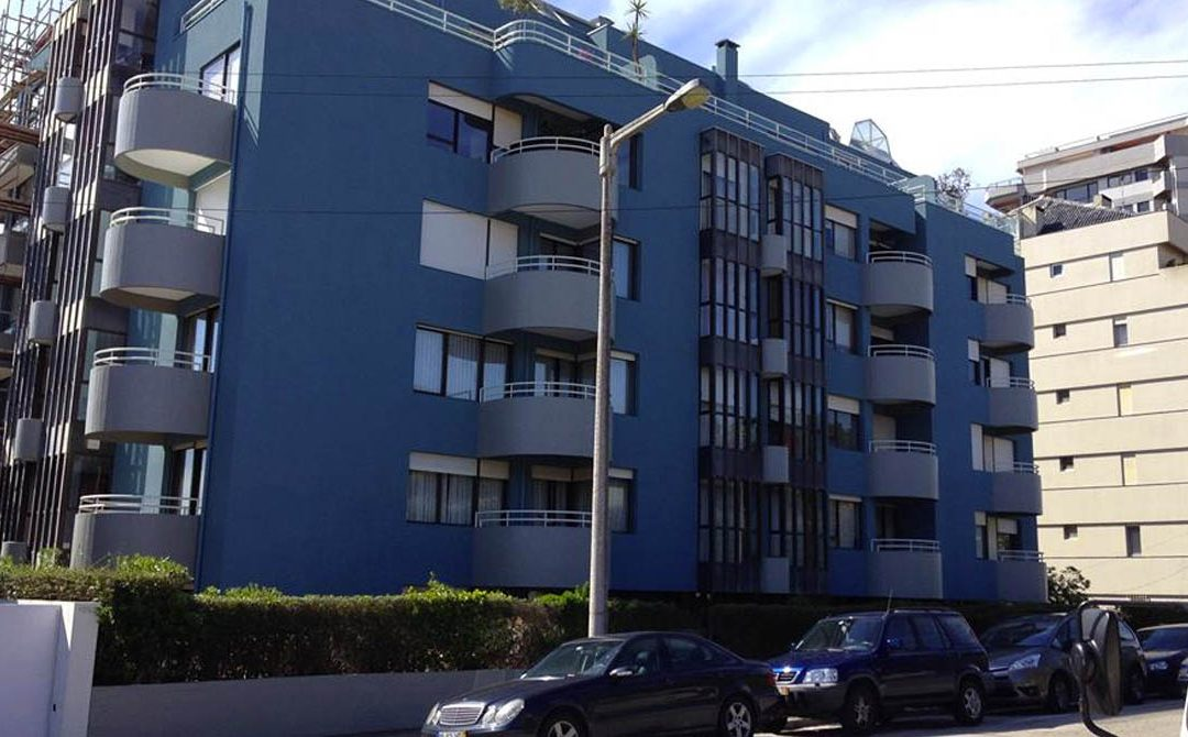 Edifício Gondarém, Foz Porto