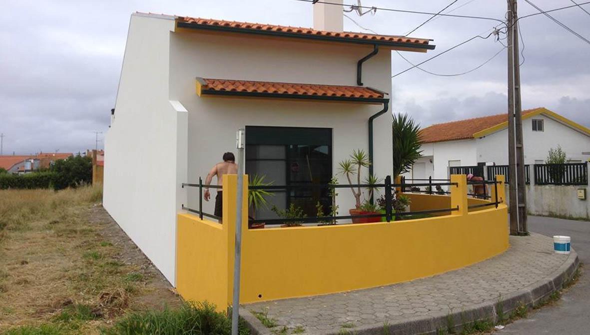 Moradia Aveiro (Depois)