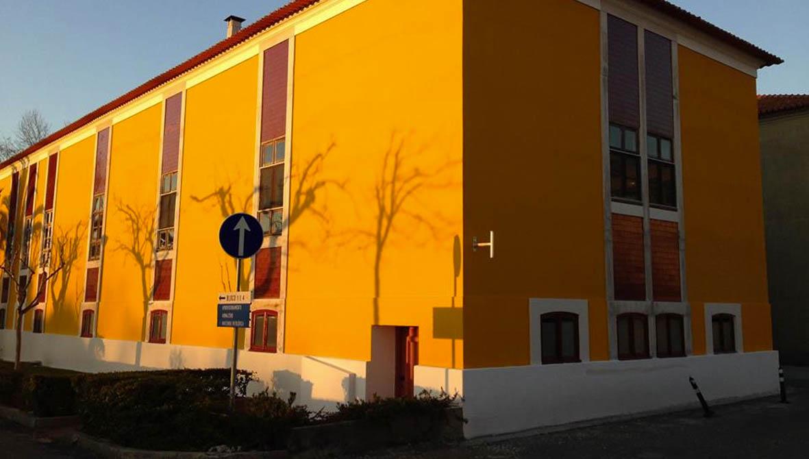 Hospital Aveiro